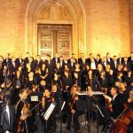 """Recital del Coro """"Amintore Galli"""" a Pavia"""