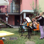 Concerto a Seriate Spazio Terzo Mondo 4-7-12